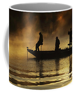 Early Casting Call Coffee Mug