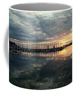 Early Day Coffee Mug