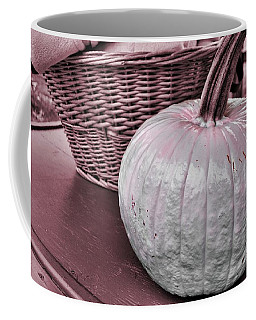 Early Frosts Coffee Mug by JAMART Photography