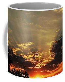 Early Morning Adrenaline Rush Coffee Mug