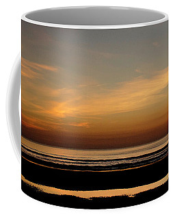 Early Morning Before Sunrise Coffee Mug