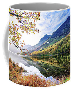 Early Morning Buttermere Coffee Mug
