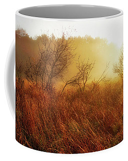 Early Morning Country Coffee Mug