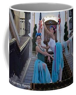 Early Morning Fun Coffee Mug