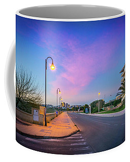 Early Morning Light. Coffee Mug