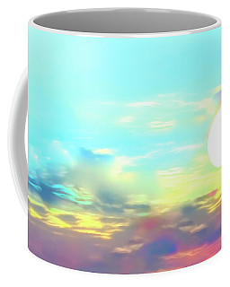 Early Morning Rise- Coffee Mug