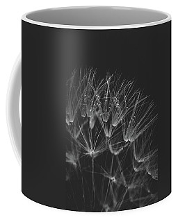 Early Morning Rituals Coffee Mug by Yvette Van Teeffelen