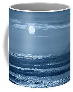 Early  Morning Splendor Coffee Mug