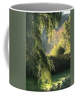 Early Morning Tranquility Coffee Mug