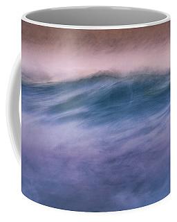 Early Morning Wave Coffee Mug