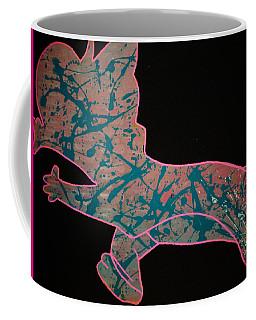 Early Mourning Coffee Mug
