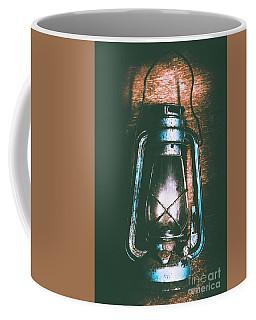 Early Settler Still Life Coffee Mug