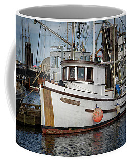Coffee Mug featuring the photograph Early Spring by Randy Hall