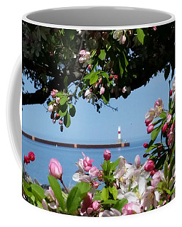 Early Spring Coffee Mug by Wendy Shoults