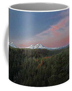 Early Sunrise Coffee Mug