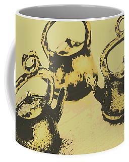 Early Vintage Tea Coffee Mug