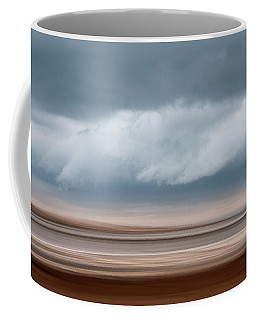 Early Winter At Sandy Neck Coffee Mug