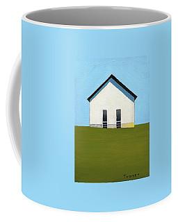 Earlysville Baptist Church Coffee Mug