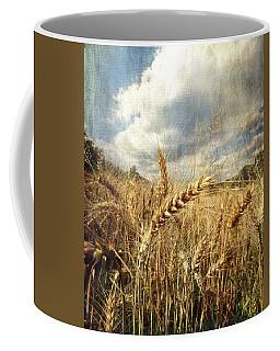 Ears Of Corn Coffee Mug