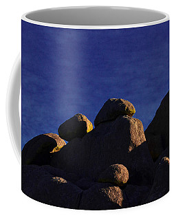 Earth And Sky Coffee Mug