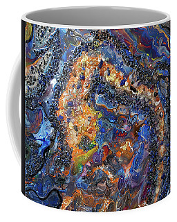 Earth Gems #18w01 Coffee Mug