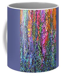 Earth Gems #18w02 Coffee Mug