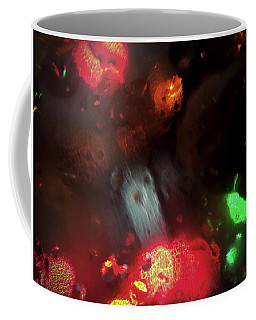 Earth Intruders Coffee Mug