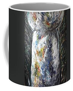 Earth Latte Stone Coffee Mug