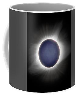 Earth-shine Coffee Mug