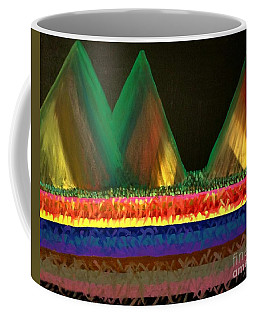 Earth Spirits Coffee Mug