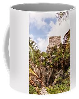 Earth To Sky Coffee Mug