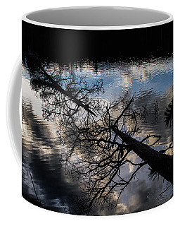 Earth To Water Coffee Mug