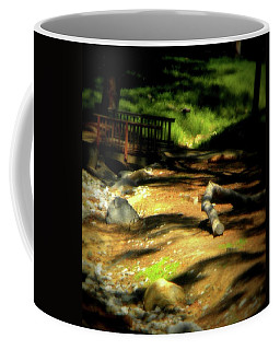 Earth Walk Coffee Mug