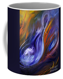 Earth, Wind And Fire Coffee Mug