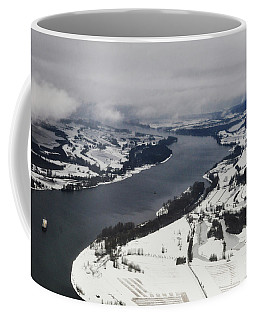 Earth Xv-portland Coffee Mug