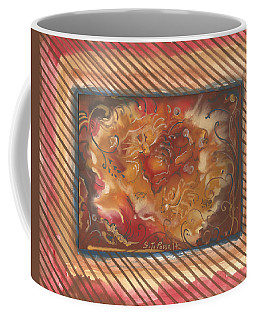 Eartheart Coffee Mug