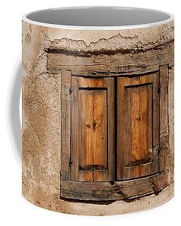 Earthen Coffee Mug