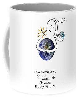 Earthhugger Coffee Mug