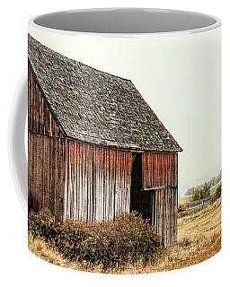 Earthly Possessions Coffee Mug