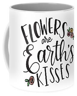 Earths Kisses Coffee Mug