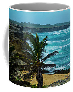East Coast Bay Coffee Mug