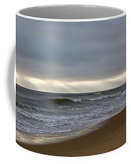 East Coast Beach Coffee Mug