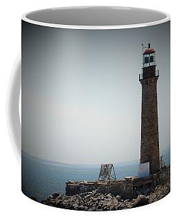 East Coast Lighthouse Coffee Mug