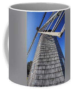 East Hampton Windmill Coffee Mug