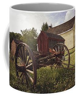 East Jersey Olde Town Coffee Mug