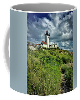 East Point Lighthouse Coffee Mug
