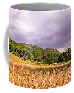East Street View Coffee Mug