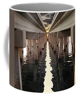 East To West Coffee Mug
