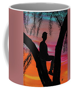 East Trailridge Coffee Mug