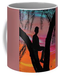 East Trailridge Coffee Mug